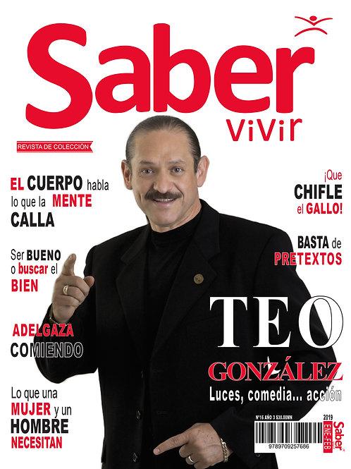 Revista SABER vivir #16