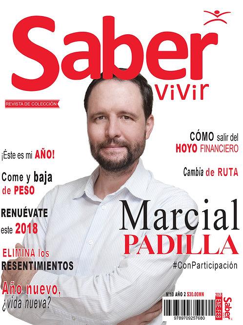 Revista SABER Vivir #10