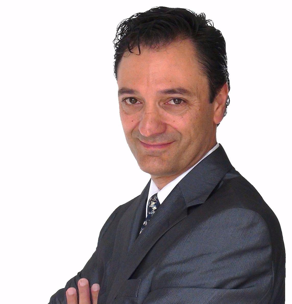Luis Cuadro Moreno