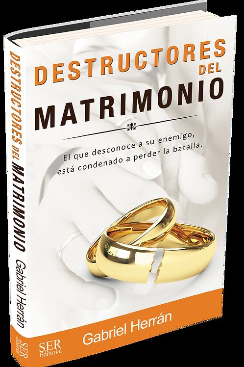 Destructores Del Matrimonio