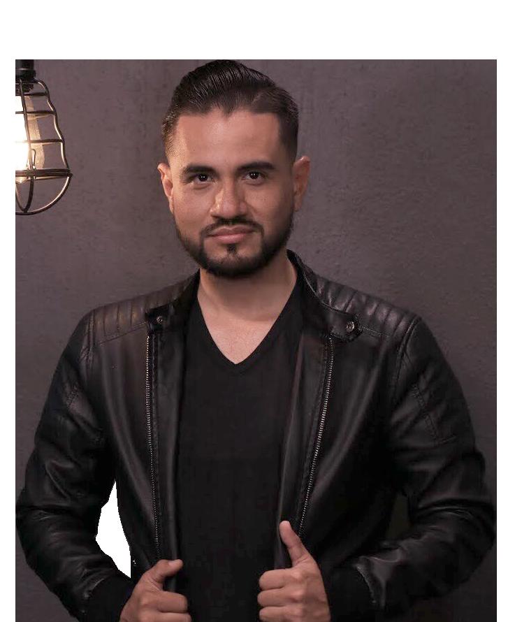 """""""Arefoo"""" José Luis Mercado"""
