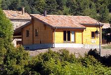 Ossature bois Provence