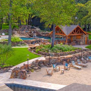 Cedar Creek Lake Retreat