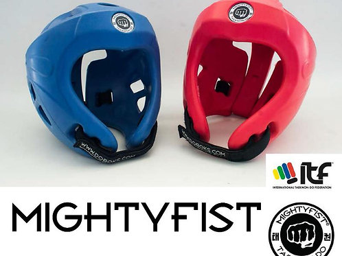 BB Mighty Fist Headgear