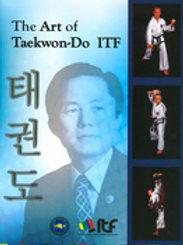 """The Art of Taekwon-Do"""