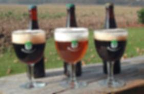 west flanders, WEST-VLAANDEREN, West Vleteren -  The World's Best Beer  The Westvleteren Trappist beer is a Belgian.  It is brewed in the Abbey of Saint Sixtus. excurtion