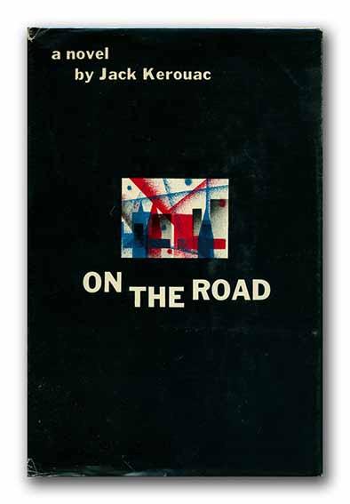 Jack Kerouac. On the Road.