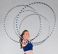 Hula hoop - Lisa Truscott