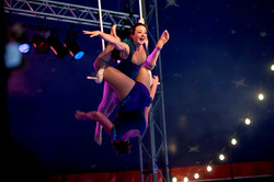 Bella Kinetica - Doubles Trapeze
