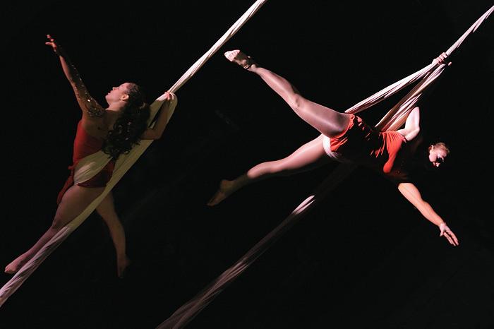 Forte Leesana - Duo Silks