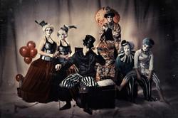Vintage Circus: Incandescence