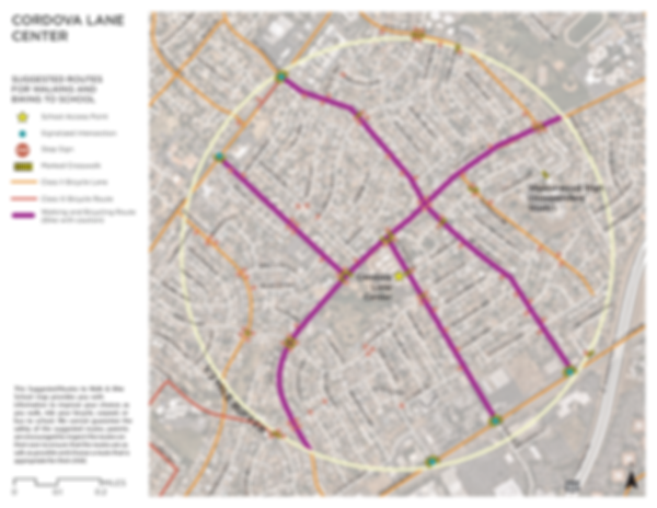 CordovaLaneCenter_RecRouteMap_Draft20200