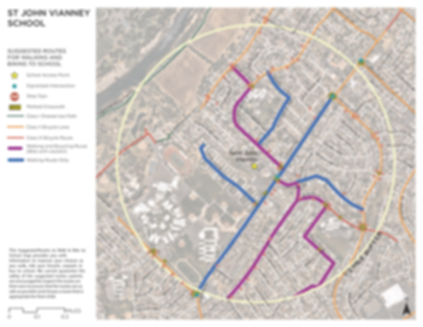 JohnVianney_RecommendedRouteMap_Draft202