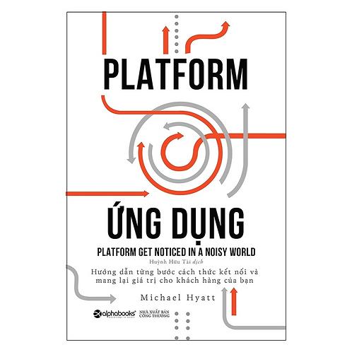 Sách Platform Ứng Dụng
