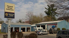 Howard Street Auto Care