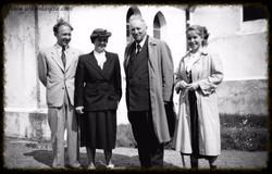 Eidsberg kirke 1951