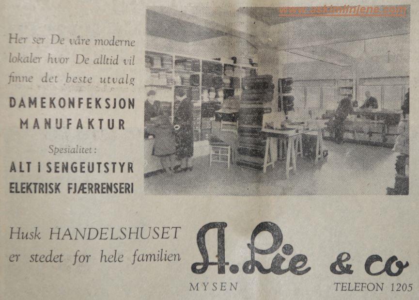 A.Lie&Co