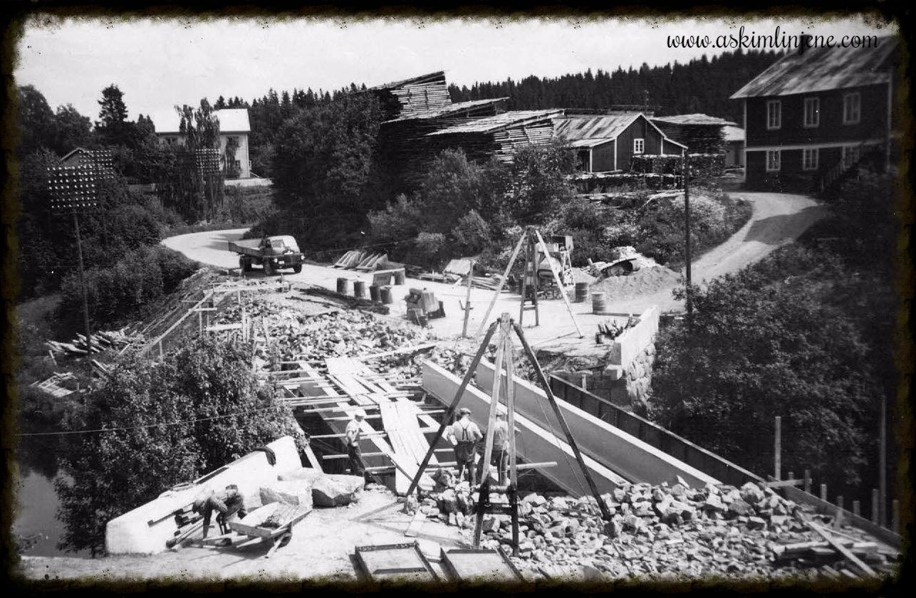 Susebakke bro 1953