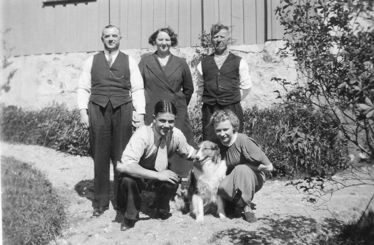 Sommeren 1940
