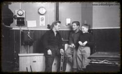Hyggelig prat 1951
