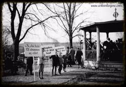 Jernbaneparken 1951