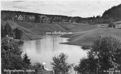 Solbergfoss 1920-årene