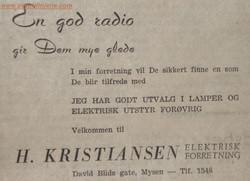 H.Kristiansen