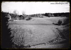 Hotvet plass 1951