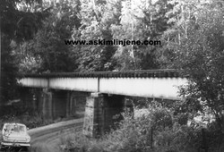 Kolstad bru 1967