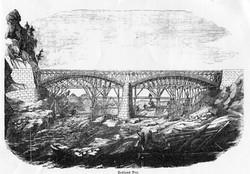Fossum bru 1856