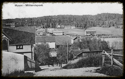 Mysen ca 1909