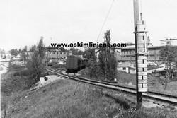 Sporarrangement 1967
