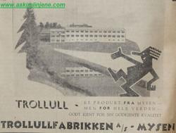 Trollullfabrikken