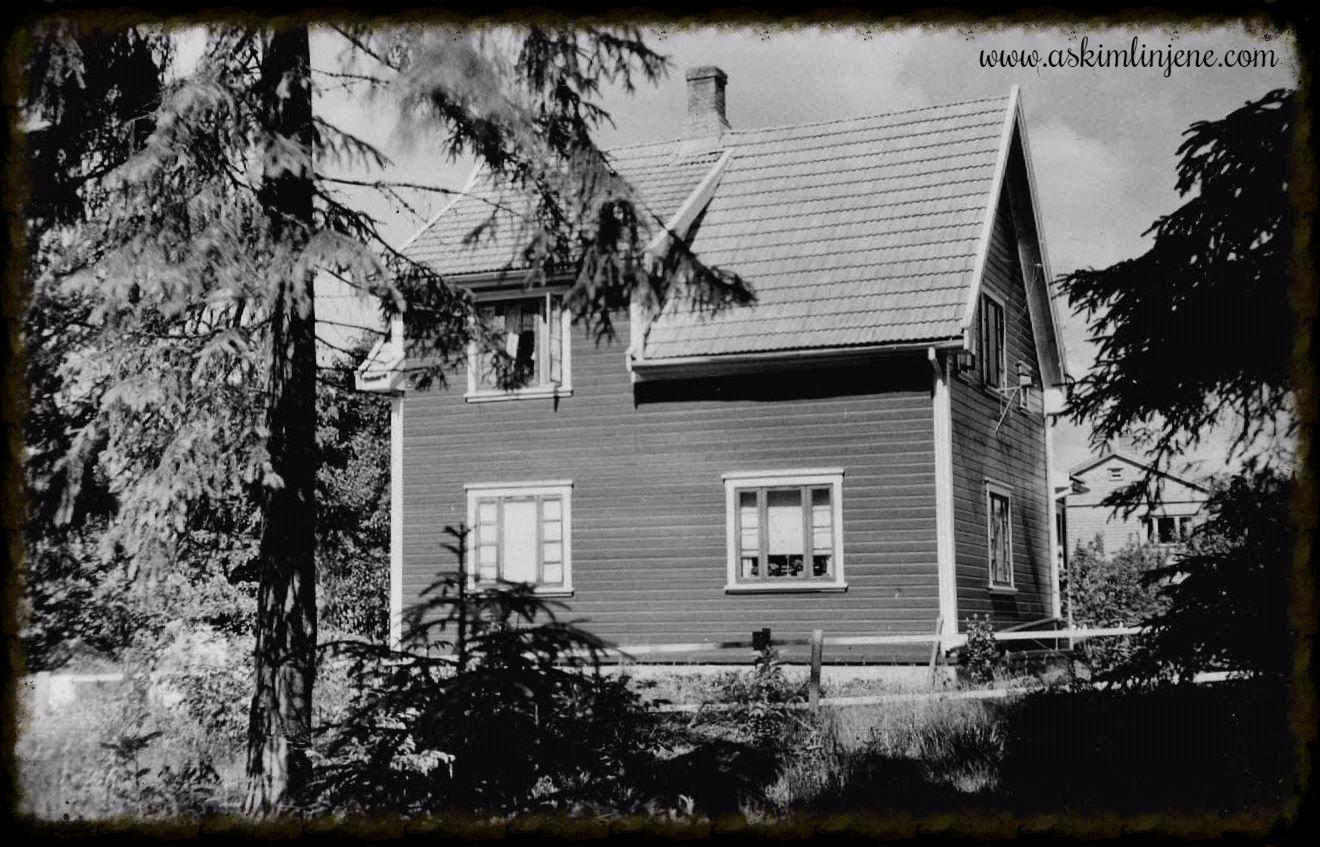 """Skogtun"" juni 1952"