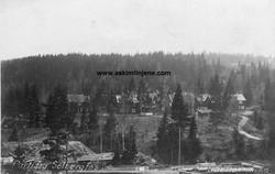 Solbergfoss ca 1920