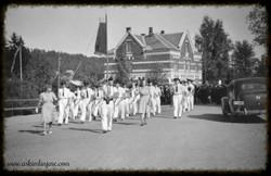 Musikkstevne 1949