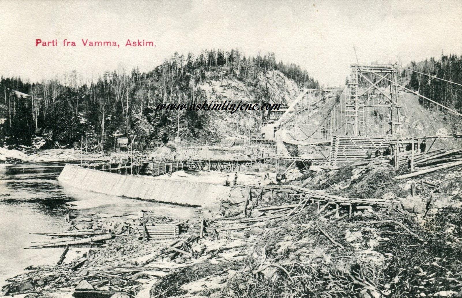 Vamma ca 1910