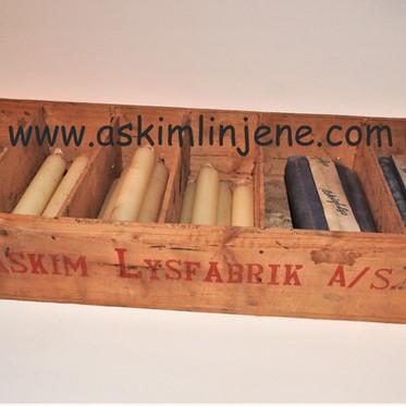 Trekasse Askim Lysfabrik A/S