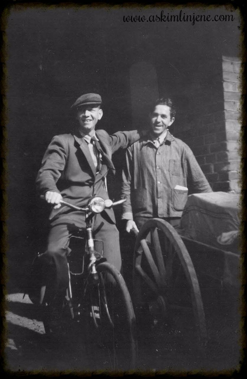 Skaug og Lundin 1948