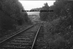Solbergfossbanen 1968