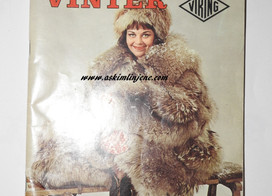 Askim Gummivarefabrik Høst/vinter-katalog 64/65