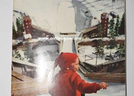 Askim Gummivarefabrik Høst/vinter-katalog 66/67