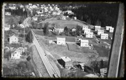 Vandugbakken 1953