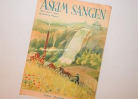 Hefte Askim-Sangen
