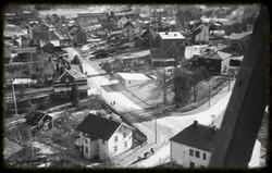 Bergerkrysset 1953