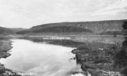 Solbergfoss 1922