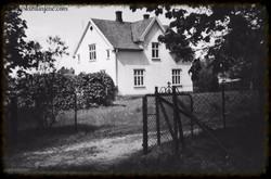 Degnes Villa 1952