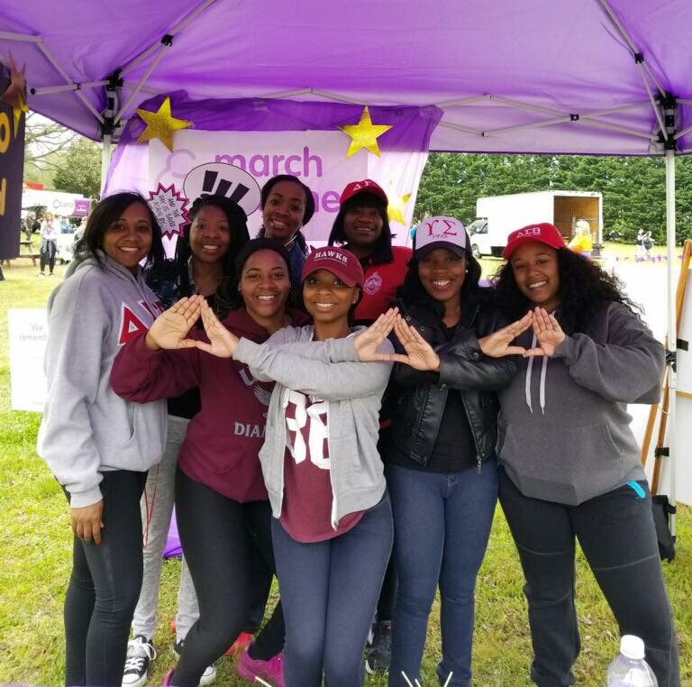 March of Dimes Walk 2017