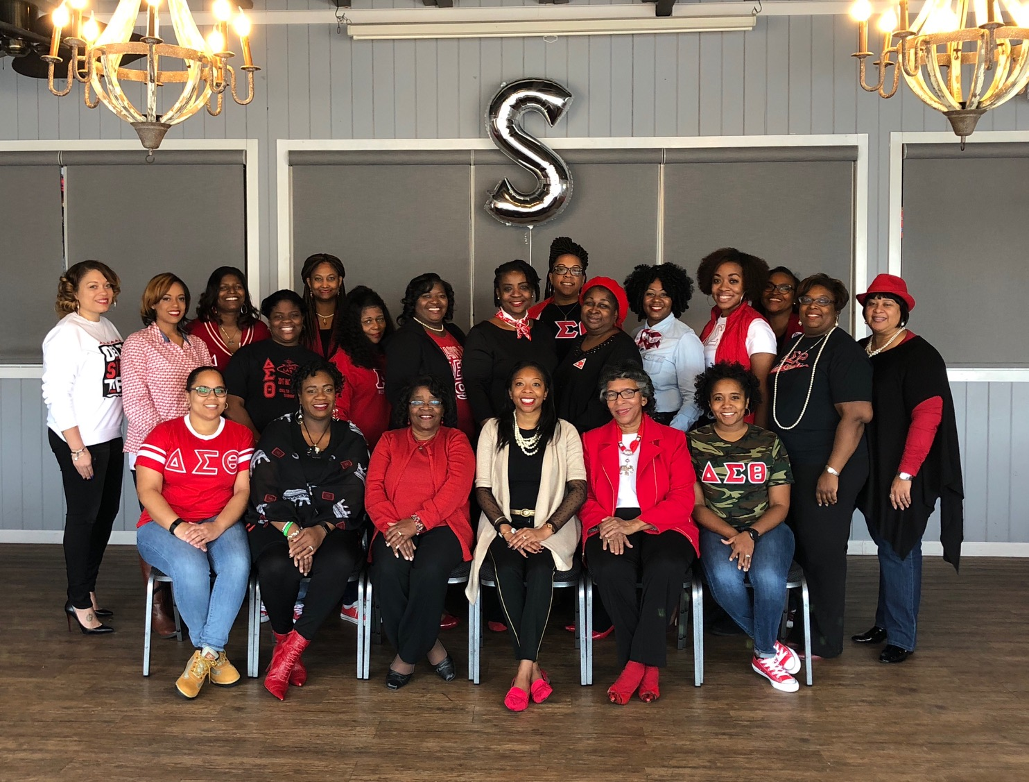 Chapter Founders Day 2018