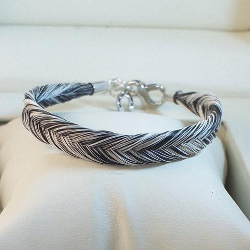 Bracelet tressé EPIS